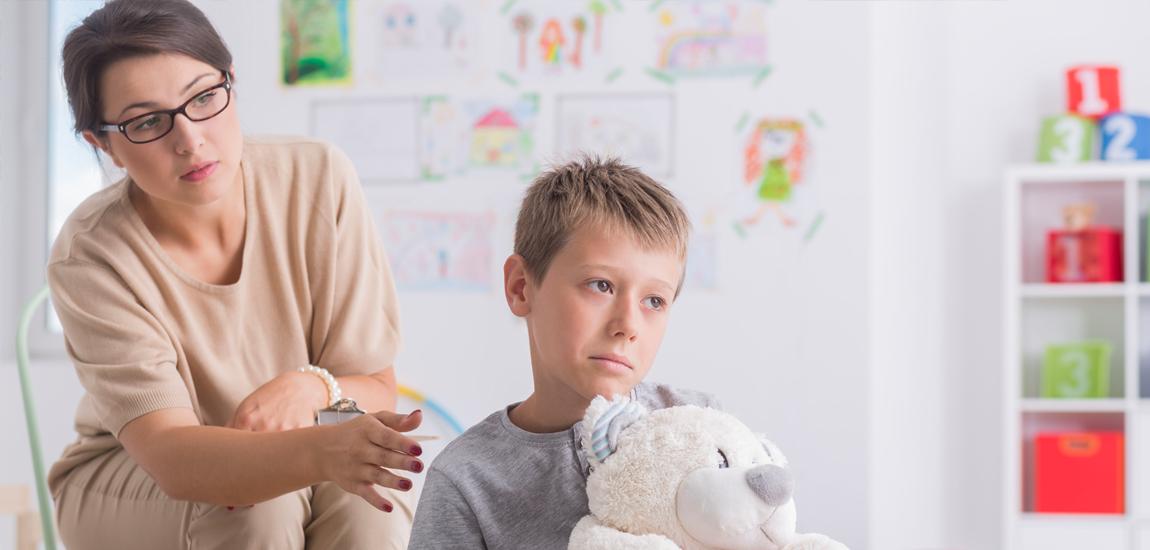 Psicoterapia Infanto Juvenil