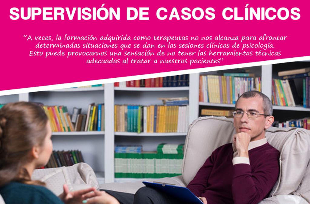 Supervision De Casos Clinicos